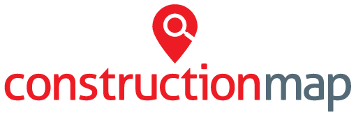 Construction Map logo
